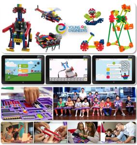 register YE LEGO enrichment programs
